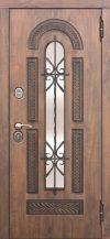 Входная дверь Vikont Сосна Белая