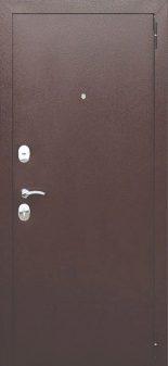Входная Металлическая Дверь Garda mini