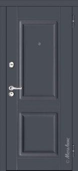 Входная Дверь Металюкс Триумф М34/7 z
