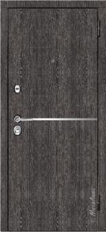 Входная Дверь Металюкс Элит М74
