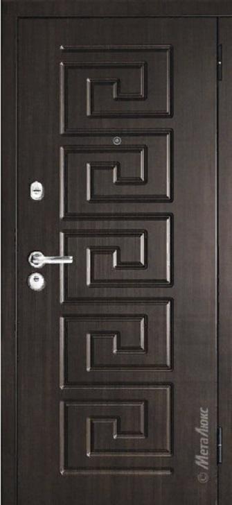 Входная Дверь Металюкс Триумф М11