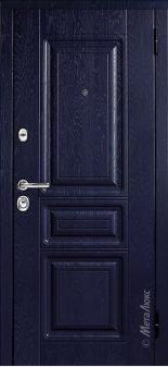 Входная Дверь Металюкс Элит М600 z