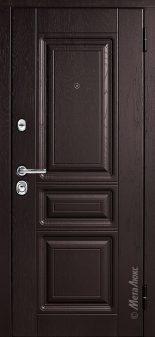 Входная Дверь Металюкс Элит М601 z