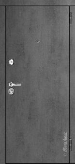 Входная Дверь Металюкс Элит М70/2