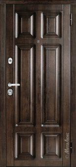 Входная Дверь Статус М706/2