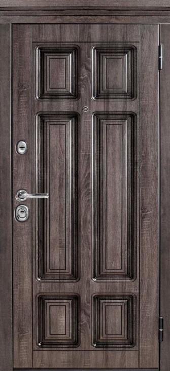 Входная Дверь Статус М706/3