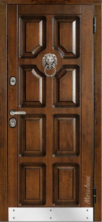 Входная Дверь Статус М707/3+ЛЕВ