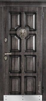 Входная Дверь Статус М707/4+ЛЕВ