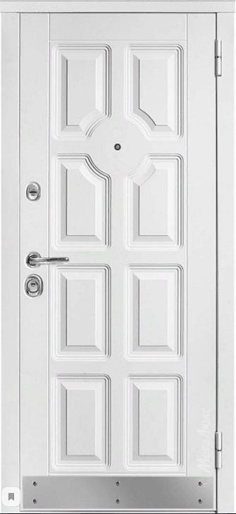 Входная дверь Леон M707