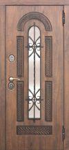 Входная дверь Vikont Грецкий Орех