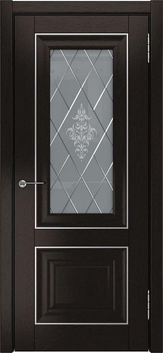 Межкомнатная дверь Luxor ЛУ-62