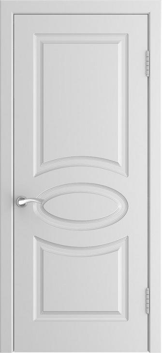 Межкомнатная дверь Luxor L-1