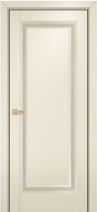 Межкомнатная дверь Оникс Бристоль 1