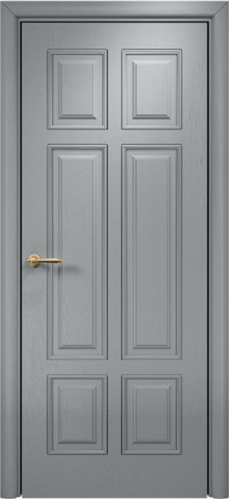 Межкомнатная дверь Оникс Гранд фрезерованное