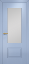 Межкомнатная дверь Оникс Марсель фрезерованное