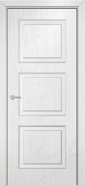 Межкомнатная дверь Оникс Милан фрезерованный