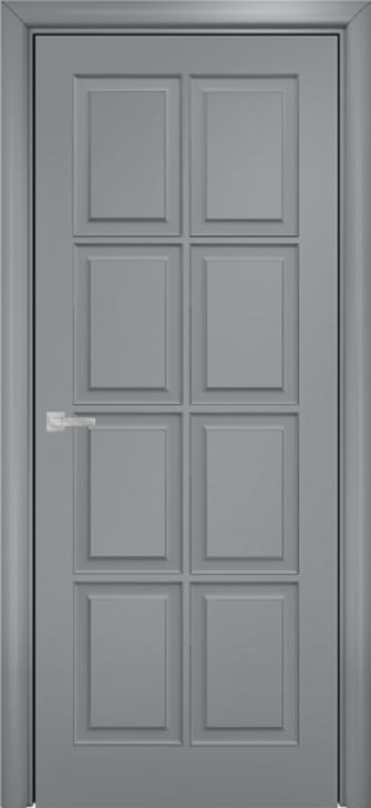 Дверь Оникс Неаполь фрезерованное