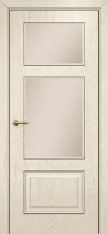 Дверь Оникс Прованс фрезерованный