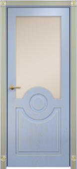 Дверь Оникс Рада фрезерованное