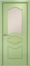 Межкомнатная дверь Оникс Сицилия