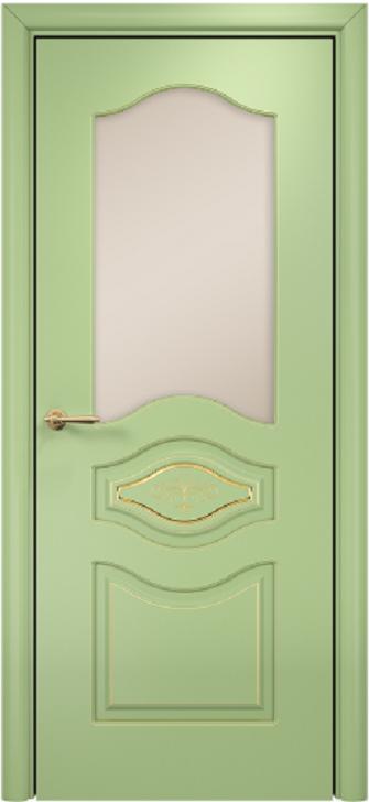 Дверь Оникс Сицилия