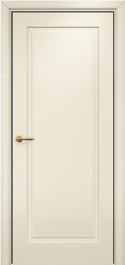 Дверь Оникс Турин глухой фрезерованный