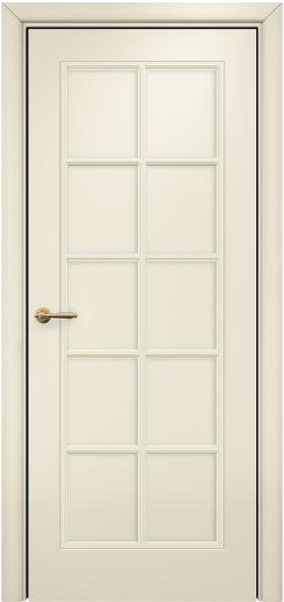 Дверь Оникс Турин с решеткой