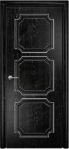Дверь Оникс Валенсия фрезерованное