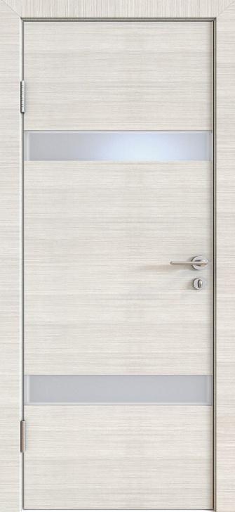 Дверь шумоизоляционная Line Doors ДГ-602