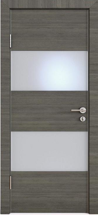 Дверь шумоизоляционная Line Doors ДГ-608