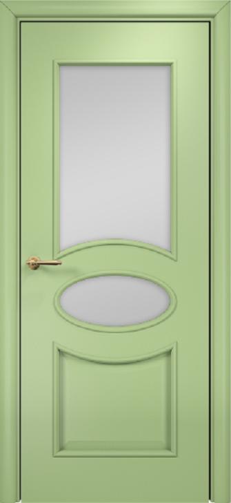 Межкомнатная дверь Оникс Эллипс