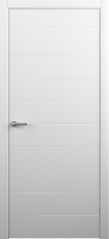 Межкомнатная дверь ALBERO Дельта