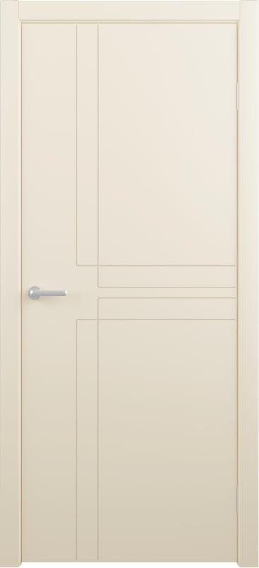 Межкомнатная дверь ALBERO Сигма