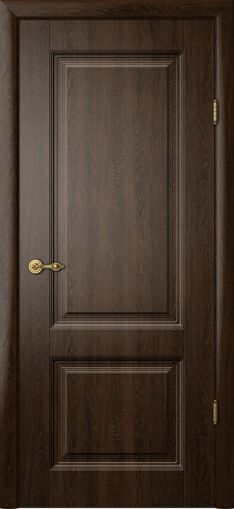 Межкомнатная дверь ALBERO Тициан 1
