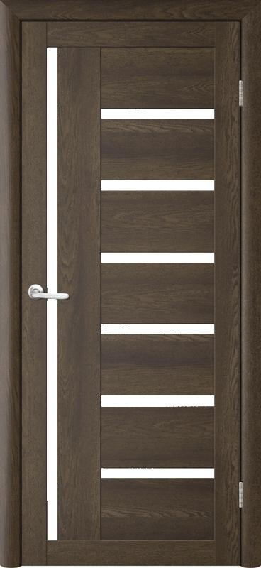 Межкомнатная дверь ALBERO Тренд-3