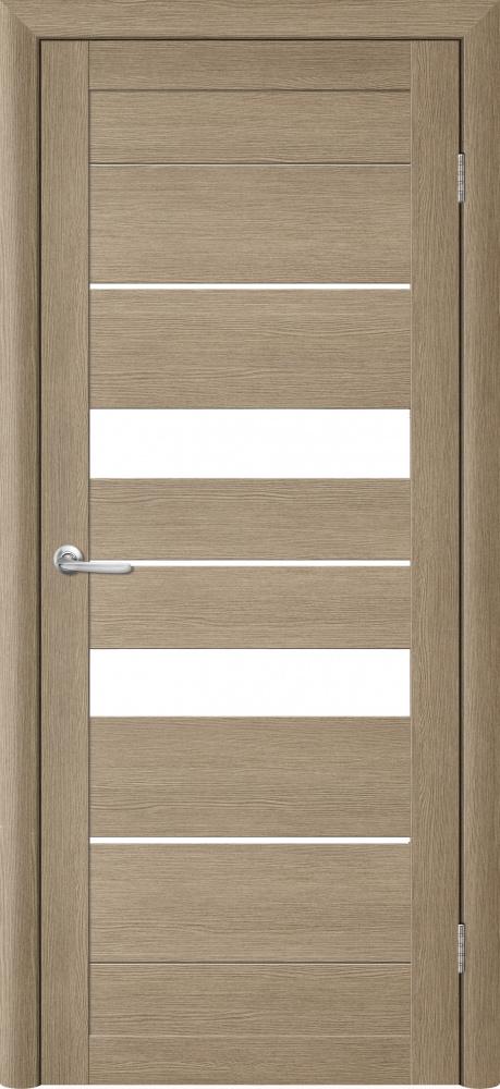 ДМежкомнатная дверь ALBERO Тренд-4