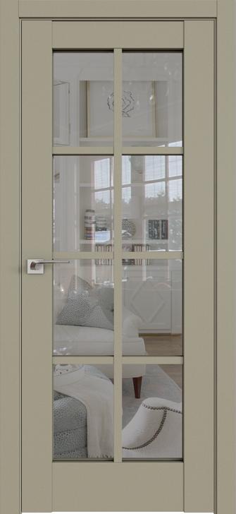 Дверь ProfilDoors Серия U модель 101U