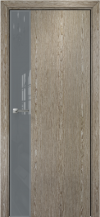 Межкомнатная дверь Оникс Сеул