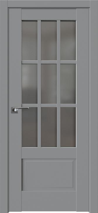 Дверь ProfilDoors Серия U модель 104U