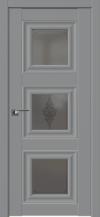 Дверь ProfilDoors Серия U модель 97U