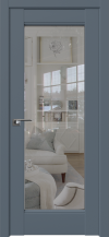 Дверь ProfilDoors Серия U модель 107U