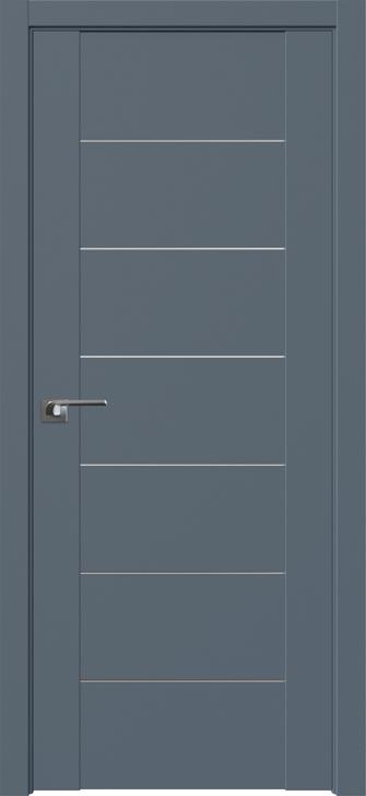 Дверь ProfilDoors Серия U модель 2.08U