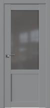 Дверь ProfilDoors Серия U модель 2.17U