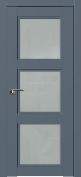 Дверь ProfilDoors Серия U модель 2.27U