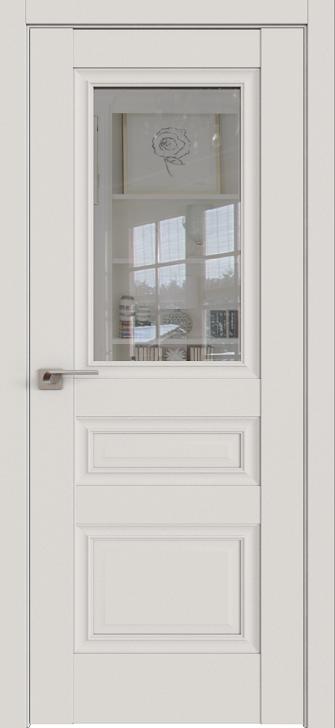 Дверь ProfilDoors Серия U модель 2.39U