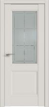 Дверь ProfilDoors Серия U модель 2.42U