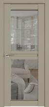 Дверь ProfilDoors Серия U модель 2.44U