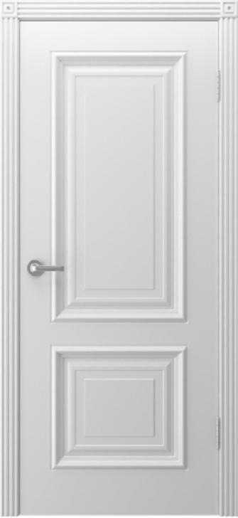 Межкомнатная дверь De Luxe Акцент
