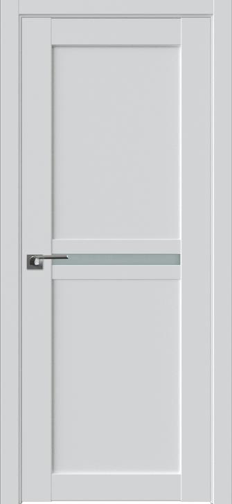 Дверь ProfilDoors Серия U модель 2.43U