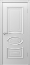 Межкомнатная дверь De Luxe Унисон
